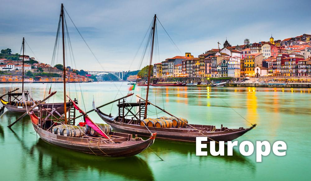 Bangalore Luxury Travel - European Group Tours
