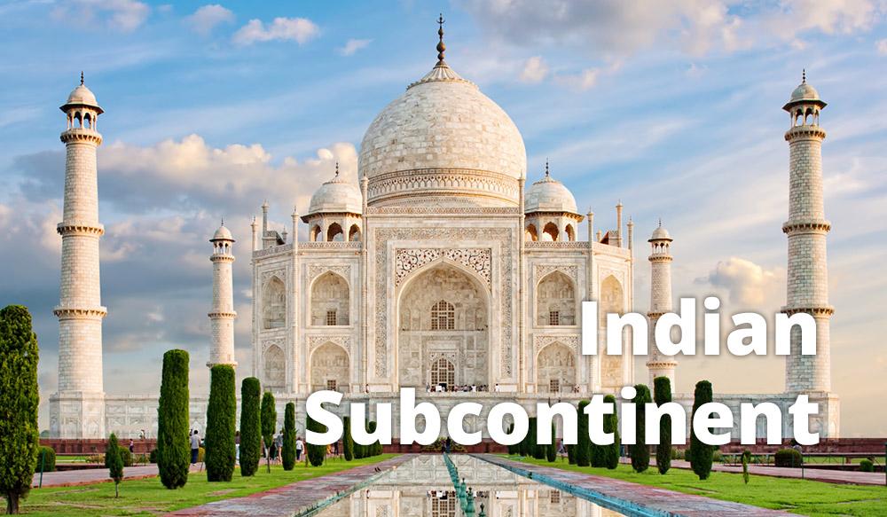 Bangalore Luxury Travel - Indian Group Tours