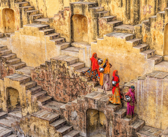 Bangalore Luxury Travel - Colourful Heritage of Rajasthan Indian Culture Tour - Luxury Tours