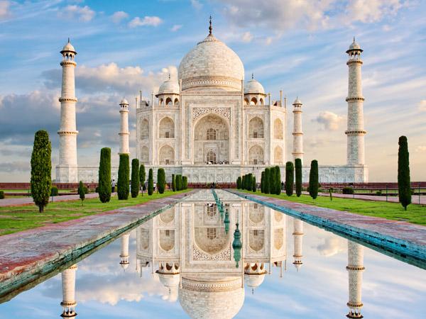 Bangalore Luxury Travel - Himalayas and Taj Mahal Tour - Luxury Tours
