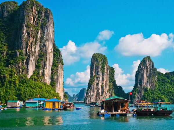 Bangalore Luxury Travel - Vietnam Tour - Luxury Tours - Travel Vietnam - Travel The Orient