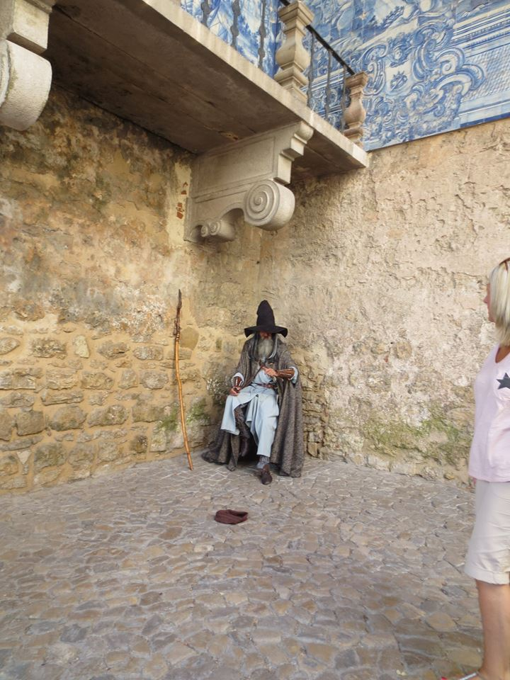 Bangalore Luxury Travel - Spain, Portugal & Morocco Tour
