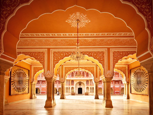 Bangalore Luxury Travel - Forts and Palaces of Rajasthan Indian Tour - Luxury Tours - Indian Palace Tour