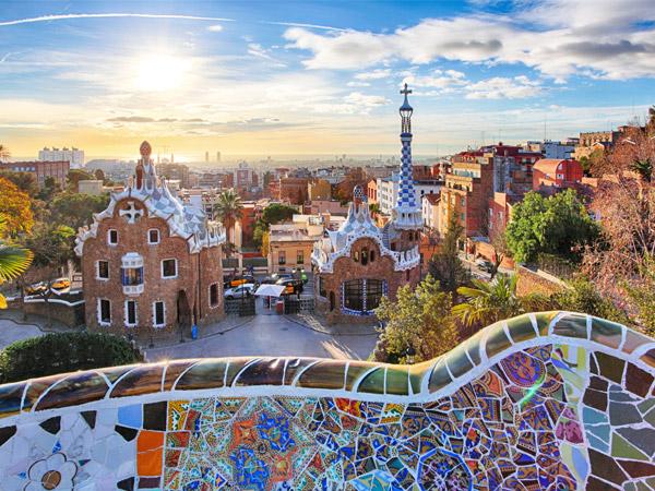 Bangalore Luxury Travel - Spain Tour - Luxury Tours - Travel Spain - Tour Spain