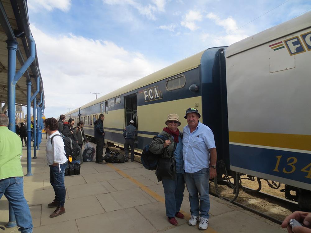 Bangalore Luxury Travel - Best of South America Tour